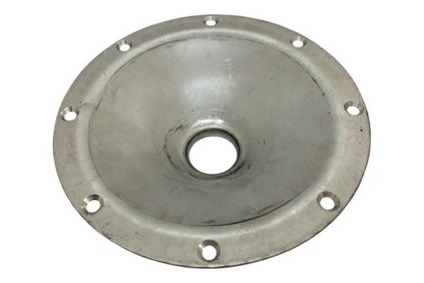 Trichter für Bohrmaschine Typ 2-4, 37° mit 37mm Loch