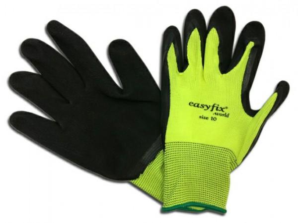 Easyfix Handschuhe Gr.10 (grün)