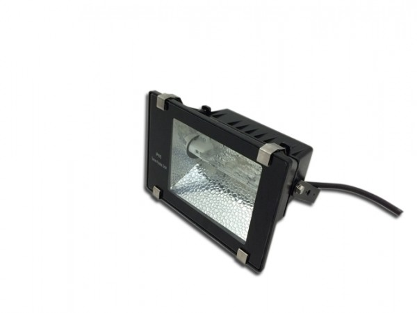 Energiesparstrahler 150 W, Natriumdampf