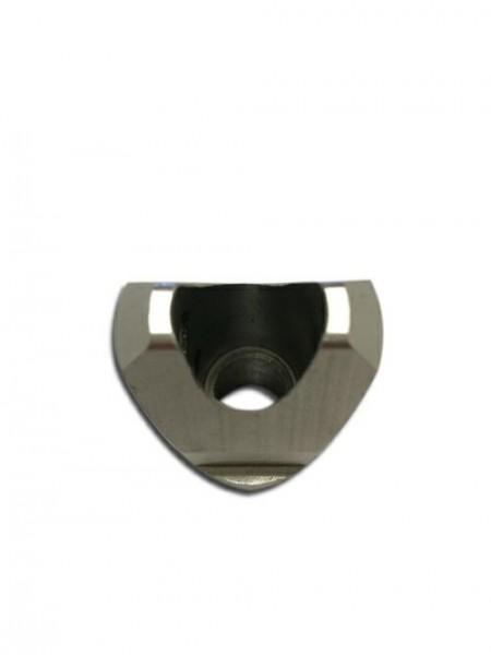 Bohrfutter für BM Typ 4, 34 mm Ø, neu mit besserer Spanabfuhr