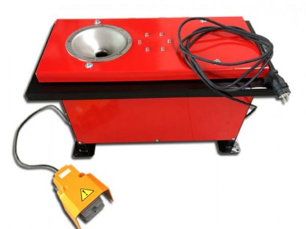 Easyfix Baumschüttelmaschine 230 V / 1,5 KW