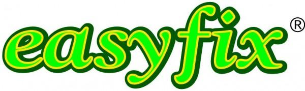 Passender EASYFIX-Ständer vorhanden oder keine Aufstellung gewünscht