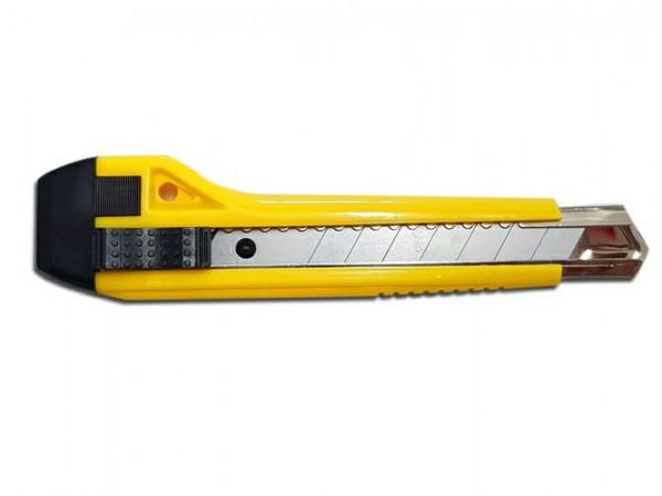 Easyfix Cuttermesser, gelb