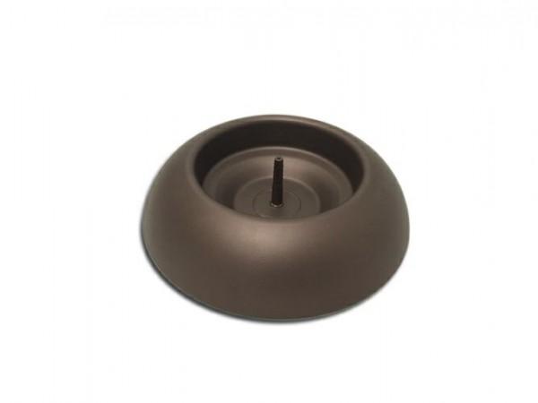 Easyfix Wasserständer Classic, 39cm, bronze matt